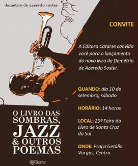 Convite para Santa Cruz e Região